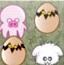 蛋壳连连看
