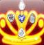 打造公主的皇冠