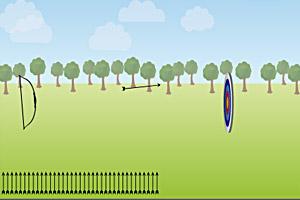 弯弓射靶2