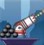 蓄力炮打气球