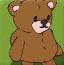 发狂的小熊
