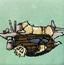空中战舰射击