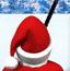 圣诞老人攒礼物