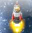 宇宙航天员