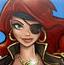 美女海盗消消看