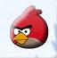 愤怒的小鸟弹跳球