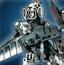 机器人空中对战