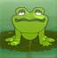 青蛙和鹳的战争
