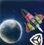 宇宙太空战机