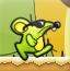 聪明的小老鼠