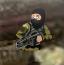 狙击恐怖分子