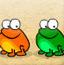 益智青蛙玩玩看