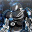 终极机器人