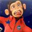 顽皮猴子找找看