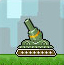 坦克大战外星飞碟