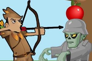 罗宾汉射苹果2
