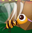 击毙大蜜蜂
