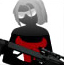 辣妹狙击手