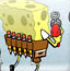 海绵宝宝拯救比奇堡