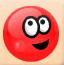 红色小球回家