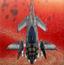 宇宙战斗机