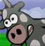 聪明的奶牛