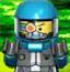 乐高机器人大战