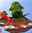 3D外星人入侵