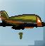 战机轰炸城市中文版