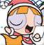飞天小女警圣诞树