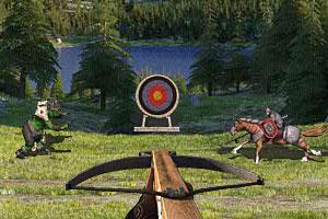 部落弓箭手