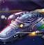 宇宙空间武装机