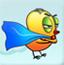 超级小鸡大战企鹅