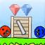 小球找钻石