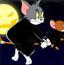 猫和老鼠大闹万圣节