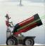 亚瑟·圣诞玩大炮