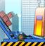 塔吊建筑工地