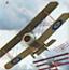 3D空中战争