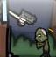 僵尸攻击漫画版
