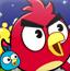 炮打愤怒小鸟3