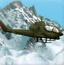 雪地战斗机