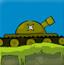 坦克大战小型飞艇