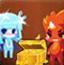 冰火双星宝箱守卫2