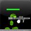 绿色战士双人版