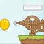 大炮打气球增强版