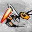 黄蜂机器人