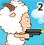 懒羊羊打气球2