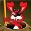 收拾恶魔小兔