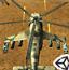 3D战机阿帕奇