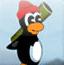 企鹅冰海大战